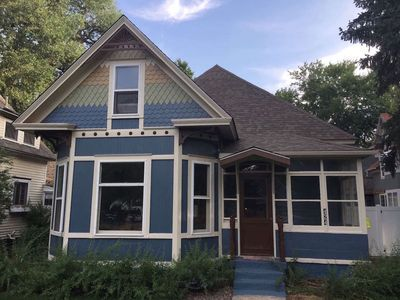 Photo for Downtown House (Main Level) in the Heart Of FoCO (30 Day Min)