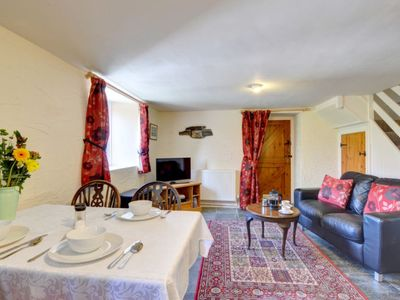 Photo for Vacation home Wye View in Llandrindod Wells - 3 persons, 1 bedrooms