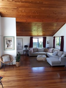 Photo for 4BR House Vacation Rental in Mount Maunganui, Bay Of Plenty