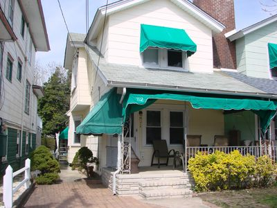 Photo for 3BR Cottage Vacation Rental in Ocean City, New Jersey