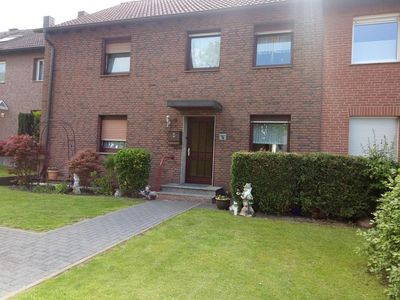 Photo for Apartment Oberhausen for 2 - 4 people with 1 bedroom - Apartment in one or Mehrfami