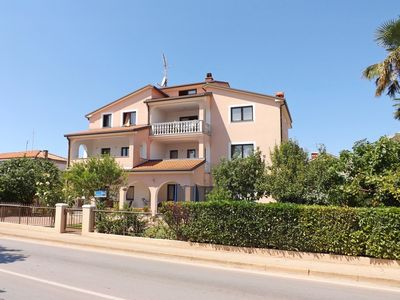 Photo for Apartments Valter, (14972), Umag, Umag riviera, Croatia
