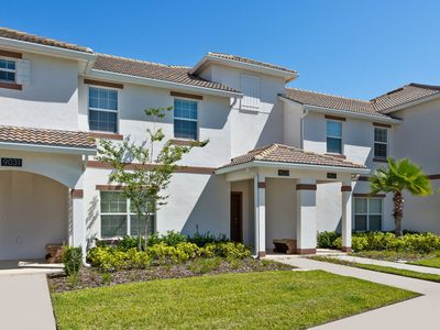 Photo for True Champion   Welcome Home in this 4 Bedroom Luxury Townhome