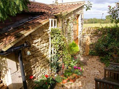 Photo for THYME FOR A BREAK, character holiday cottage in Neston, Ref 929392