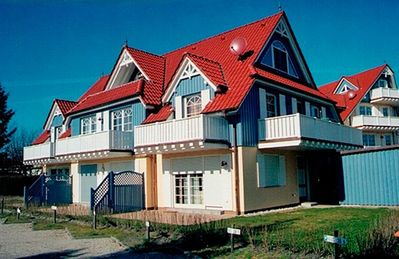 Photo for Apartment / app. for 4 guests with 60m² in Zingst (21765)