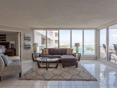 Photo for ⭐Luxury Two Bedroom Condo with complimentary VALET parking ⭐#4157