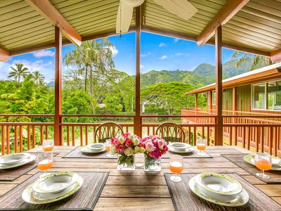 Photo for 4BR Estate Vacation Rental in Hanea, Hawaii