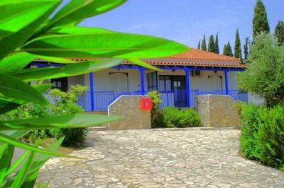 Photo for Holiday house Peroulia for 1 - 4 persons with 2 bedrooms - Holiday house