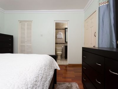 Photo for Cozy, Clean and Spacious 1 bedroom Central Kingston Apartment