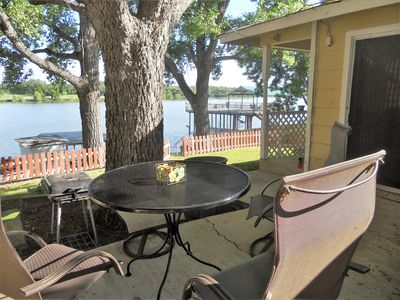 Photo for 2BR House Vacation Rental in Kingsland, Texas