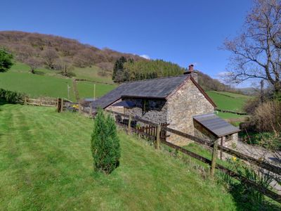 Photo for Vacation home Erwood in Builth Wells - 4 persons, 2 bedrooms