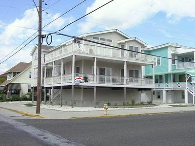 Photo for Ideal Location! Great Value! Beach, Boardwalk and Downtown ALL Steps Away