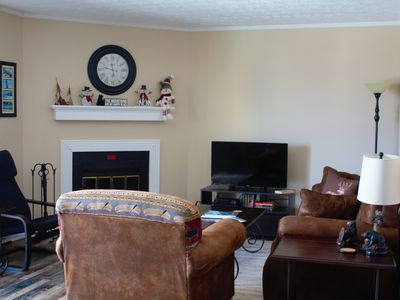 Photo for Sugar Ski Deluxe Two Bedroom - Unit 414