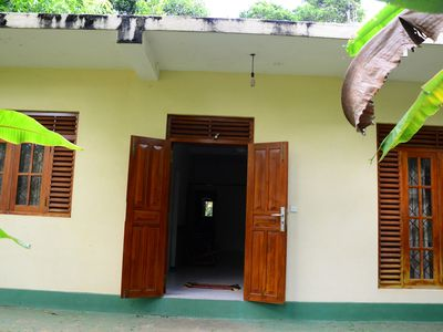 Photo for 4BR Villa Vacation Rental in Galle