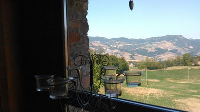 Photo for 1BR House Vacation Rental in Stiano, Emilia-Romagna