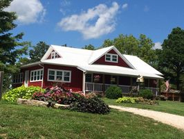 Photo for 3BR House Vacation Rental in Loose Creek, Missouri
