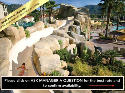 Photo for Welk Resort - Owner Discounted Rates - Most Weeks Available
