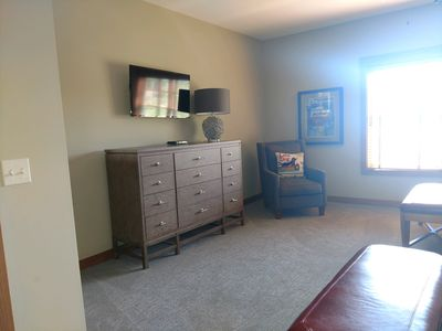 Photo for 2 bedroom 2 bath Cottage at True North Golf Club in Harbor Springs MI