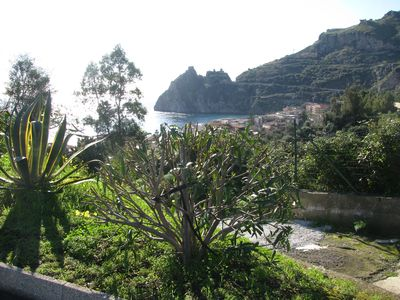 Photo for 2BR Apartment Vacation Rental in Sant'alessio siculo