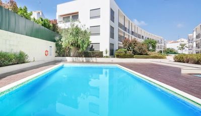Photo for 2 bedroom with pool in the center of Tavira
