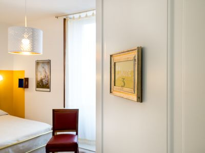 Photo for SUITE DOUBLE ROOMS # 3 LEMON and # 4 ULIVO