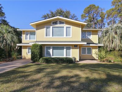 Photo for Updated Oceanview Home, Steps to Beach, Large Pool, Private Backyard!