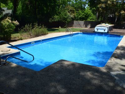 Photo for Island home with pool minutes from Downtown Charleston and Folly Beach!