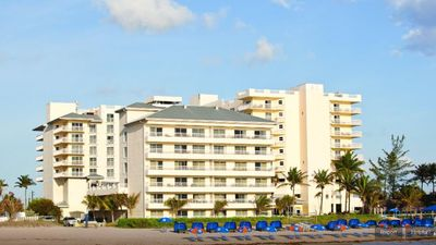 Photo for 2 BR Deluxe -Royal Vista Resort-On the Beach at Pompano Beach, Florida