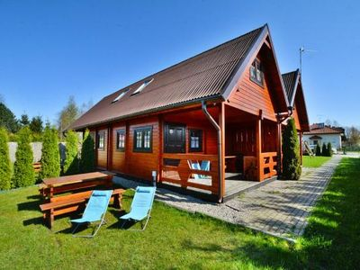 Photo for Holiday resort, Mielenko  in Um Köslin - 6 persons, 2 bedrooms