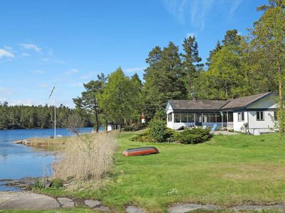 Photo for Vacation home Västervik  in Gunnebo, Southern Sweden - 7 persons, 2 bedrooms