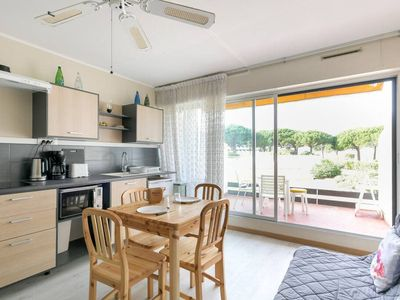 Photo for Nice apartment 50 meters from the beach !
