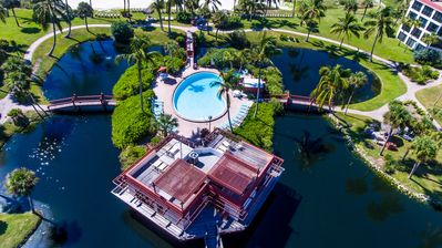 """Photo for Make Pointe Santo De Sanibel Your """"Home Away from Home"""" B22"""