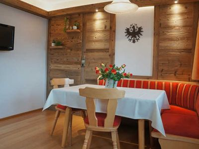 Photo for Holiday house Alpbachtal 2-3 persons - Pension Alpina