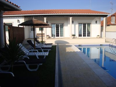 Photo for country house whith private swimming pool