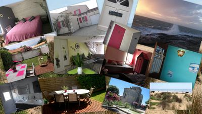 Photo for Nice holiday home Vaux sur mer