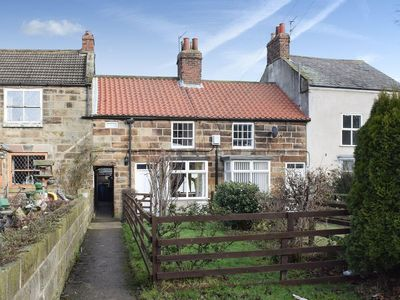 Photo for 2 bedroom accommodation in Hinderwell, near Whitby