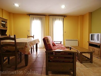 Photo for Apartamentos Solans for 6 people