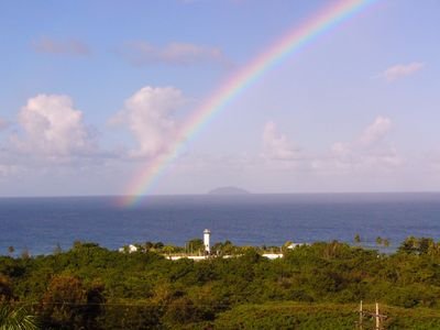 Photo for Gorgeous Spacious Home in Puntas Overlooking Ocean and Lighthouse