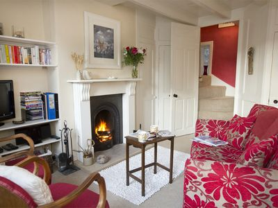 Photo for 2 bedroom Cottage in Robin Hoods Bay - G0093