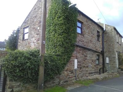 Photo for The Old Barn, Dog Friendly Cottage in Reeth with enclosed Garden and Parking