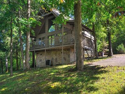 Photo for Tucked-Away - Country Pines Resort (2 BR)