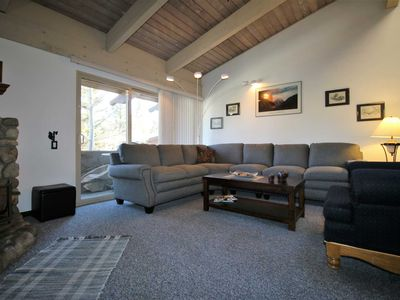 Photo for #231 MAMMOTH ESTATES: 4 BD/ 3 BA, SLEEPS 11