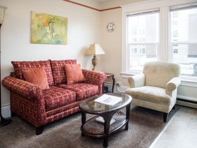 Photo for Two Bedroom at St. John's Apartments on Capitol Hill Pike/Pine *Walkscore 99*