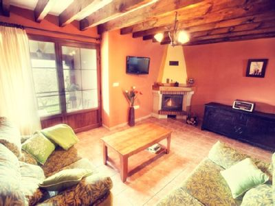 Photo for Self catering cottage Los Cantores for 6 people