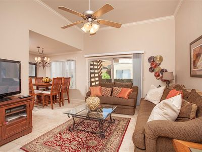 Photo for *SANITIZED* Sweet Escape Spacious 2 BR Condo/ COM Pool/ Fitness/ Scottsdale