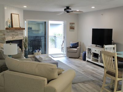 Photo for 2BR Townhome Vacation Rental in Indian Shores, Florida