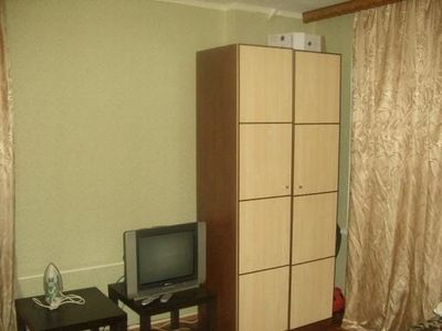 Photo for 1 room apartment of 35 sqm on 9th floor.