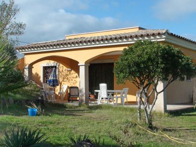 Photo for Vacation home Granito  in Pittulongu, Sardinia - 5 persons, 2 bedrooms