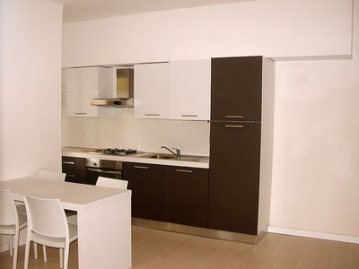Photo for Apartment in Massa with Parking, Washing machine, Air conditioning, Balcony (140175)
