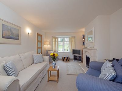 Photo for 3 bedroom accommodation in Seaview